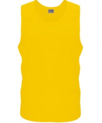 Royale_Mens_Singlet_Gold