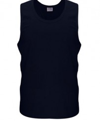 Royale_Mens_Singlet_Navy