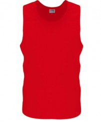 Royale_Mens_Singlet_Red